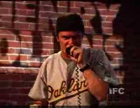 Thumbnail of video peeping tom mike patton we´re not alone butterscotch beatbox
