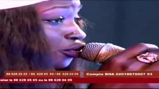 Youssou Ndour & Leycha Diop au Grand Théâtre