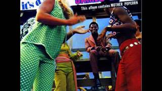 James Brown - Popcorn With A Feeling