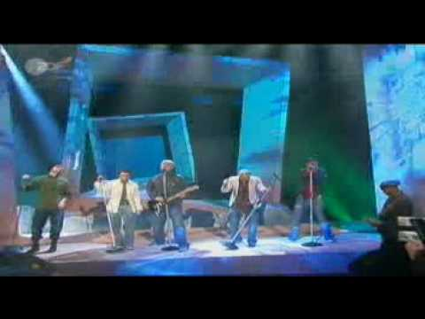 Backstreet Boys - Just Want You To Know Performance