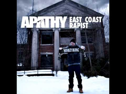 Apathy - East Coast Rapist
