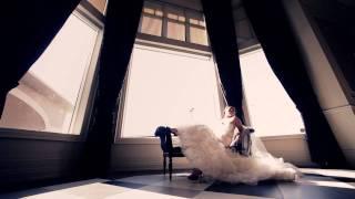 Phát sốt với clip đám cưới cô dâu Việt ở Canada