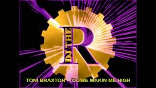 Watch Toni Braxton You