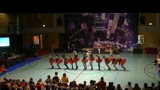 Eleven- Deutsche Meisterschaft 2017