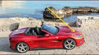 [AMAZING]Quite beautiful with the best-2018 Ferrari Portofino || AA TOP AUTO