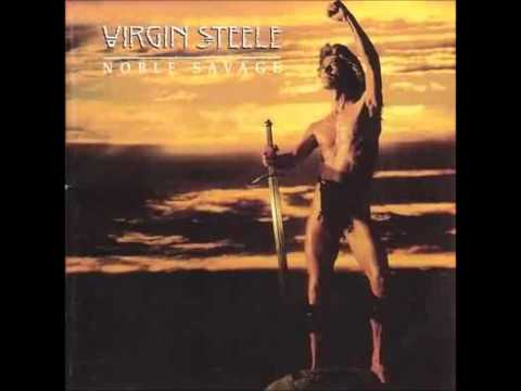 Virgin Steele - Don