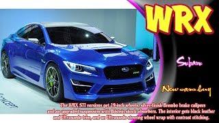 2019 subaru wrx sti | 2019 subaru wrx sti test drive | 2019 subaru wrx sti type ra | new cars buy.