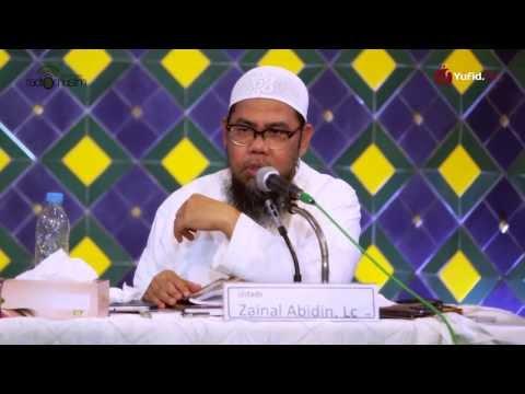 Kajian Umum: Sunnah-Sunnah Setelah Kematian - Ustadz Zainal Abidin