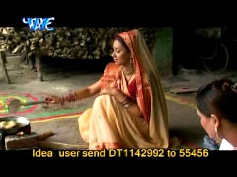 Kalpana Patowary - Karela Je Chhati Ke Baratiya - Chhat Album Aage Bilaiya Pichhe Chhati Maiya. video