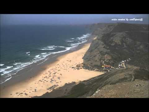 Praia Cordoama Vila do Bispo  Algarve Portugal HD)