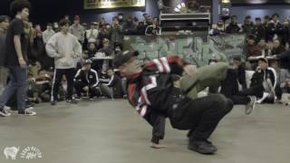WASEDA BREAKERS vs. MB CREW | FINAŁ Found Nation Crew Anniv. Battle