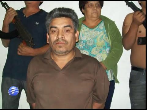Detiene policía municipal de Taxco a secuestradores en la comunidad de Taxco el viejo.