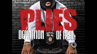 Watch Plies Please Excuse My Hands video