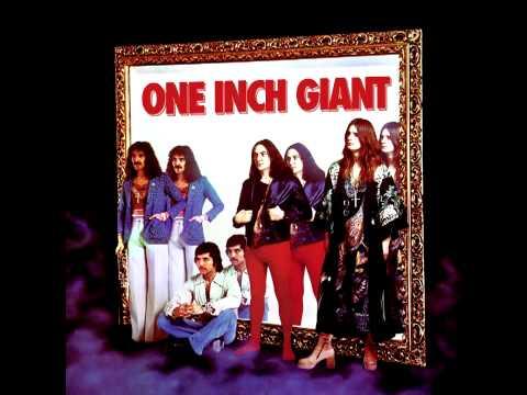 Black Sabbath Medley by One Inch Giant (Tribute to Tony Iommi)