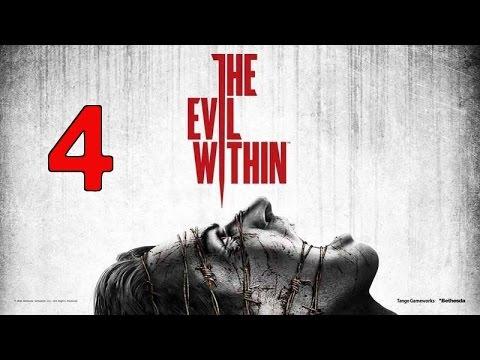The Evil Within - Las puertas de la verdad EP 4