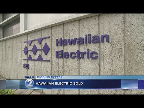 Hawaiian Electric to merge with Florida-based NextEra Energy in $4.3B deal