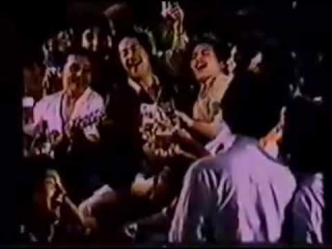 San miguel Beer group song- Rico J. Puno 1982
