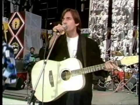 Jackson Browne - When The Stone Begins To Turn