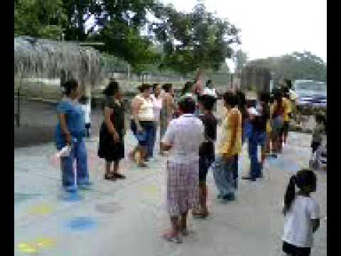 Ensayo xantolo 2010
