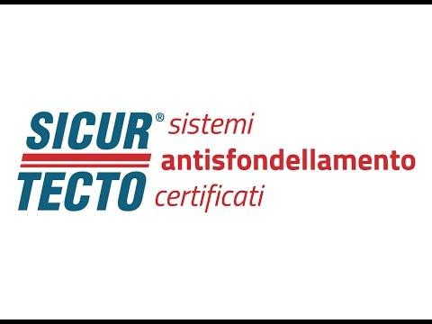Sistema antisfondellamento SICURTECTO®