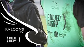 Project Rugby - Castleview