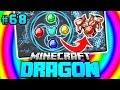 Die ULTIMATIVE DRAGON RÜSTUNG?! - Minecraft Dragon #68 [Deutsch/HD]