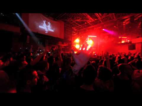United Hardcore Forces - Aftermovie (26-02-2011)