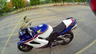 TOP 5 Things I Hate about the 2007 Honda VFR 800
