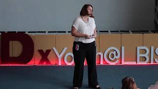 Motivation, self-regulation and learning how to learn | Heidi Ashton | TEDxYouth@LBIS