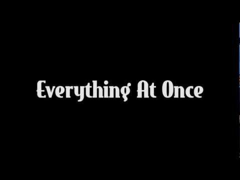 """""""Lenka"""" - Everything At Once with Lyrics"""