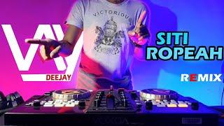 Download lagu DJ SITI ROPEAH LAGU BANJAR FULL BASS REMIX TERBARU 2020