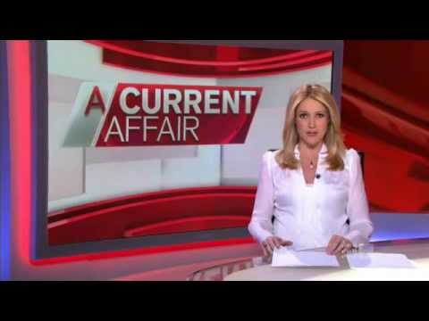 NAT Rosehip featured on Channel 9's A Current Affair