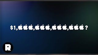 How Exactly did the iPhone Make Apple Worth $1 Trillion? | Ringer PhD | The Ringer