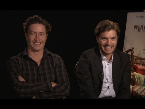 Emile Hirsch Talks Prince Avalanche and Awkward Break-Ups - Exclusive Interview!