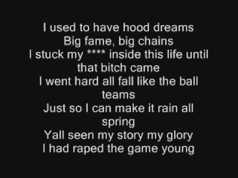 Forever by Drake with LYRICS Video