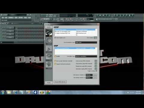 How To Fix Undefined External Error Midi Keyboard Controller FL Studio Fruity Loops Problem