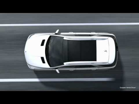 ATTENTION ASSIST Vehicle Safety Technology -- Mercedes Benz 2013 ML-Class