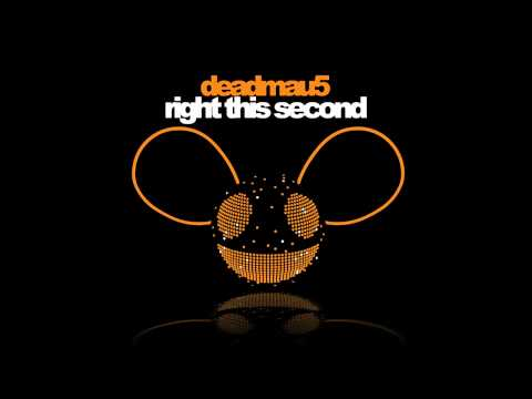 deadmau5 - Right This Second Music Videos