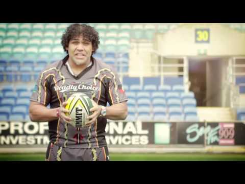 IUIH Healthy Lifestyle TVC