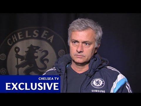 Mourinho: It's about us