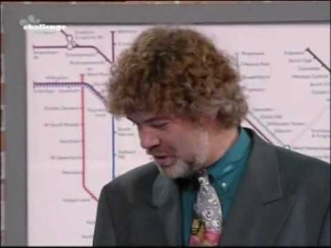 You Bet | London Underground Challenge 2