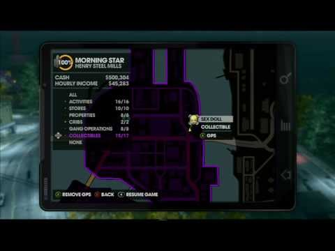 Saints Row The Third: Sex Doll Location (Henry Steel Mills). This video is ...
