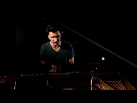 Maroon 5 - She Will Be Loved - Official Acoustic Music Video - Corey Gray