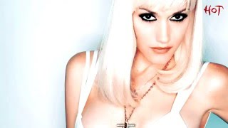 Gwen Stefani hot and sexy American singer!!