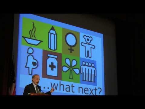Millennium Development Goals -  Progress and Future