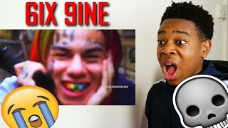 "Download Lagu KID LISTENS TO ""6IX9INE ""Kooda"" (WSHH Exclusive - Official Music Video)"" Gratis STAFABAND"