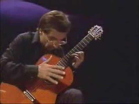 Concierto p/ Guitarra Bandoneón y Orquesta