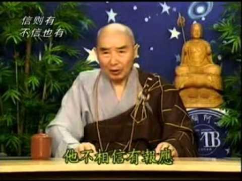 Hết Trọng Bệnh Nhờ Công Đức Niệm Phật, Phóng Sanh