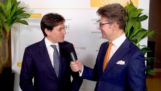 Antonello Cammisecra, CEO of Enel Green Power on Renewable Lifestyle, Circular Economy...