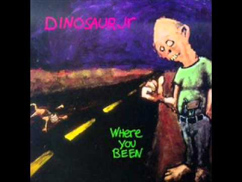 Dinosaur Jr - On The Way